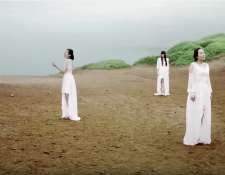 【MV】Kalafina「far on the water」